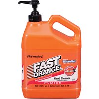 Permatex® 27218 Fast Orange® Fine Pumice Lotion Hand Cleaner - 3,78 liter (35405)