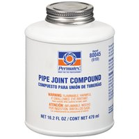 Permatex® 80045 Pipe Joint Compound - 479 ml