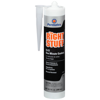 Permatex® 33694 The Right Stuff® Gasket Maker Black - 300 ml