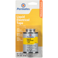 Permatex® 85120 Liquid Electrical Tape - 118 ml (35721)