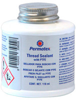 Permatex® 80633 Thread Sealant with PTFE - can 118 ml (35803)